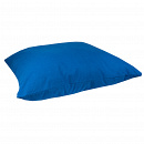 Pillowcase, water resistant PU with zipper