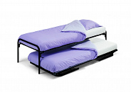 WS-Comfort - collapsable pull-out guest bed